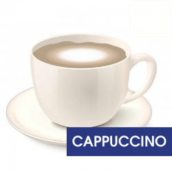 Cappuccino Dolce gusto Pz.10