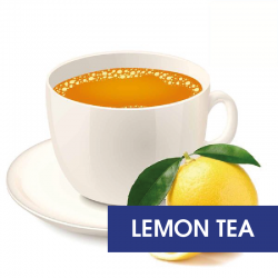 Lemon Tea -  A Modo Mio Pz. 10