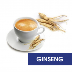Ginseng - Italian Coffee -...